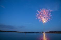 4th of July at Long Branch State Park | Missouri State Parks