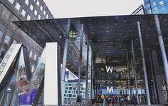 Mall of Scandinavia: Framtidens shoppingupplevelse