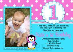 1st birthday invitations | 26st