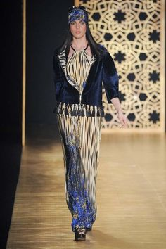 Victor Dzenk - Inverno 2014 #FashionRio