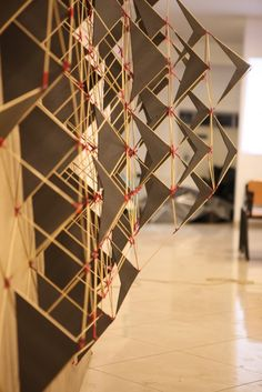 Innovative Prototyping @ Dynamic Fields – Responsive Architecture Workshop Results