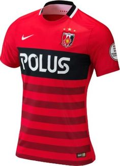 Nice Day Sports  J League Urawa Red Diamonds 2016 Nike Home   Away . f09fc2ac9f22b