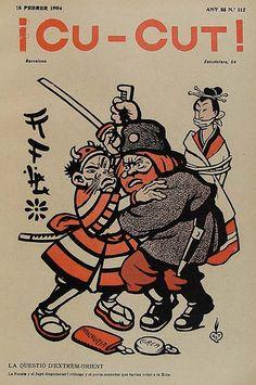 Russian-japanese War