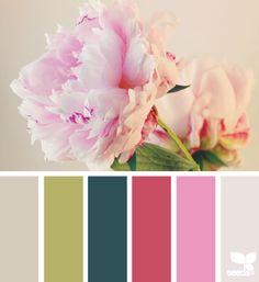 Flora Palette - http://design-seeds.com/index.php/home/entry/flora-palette7
