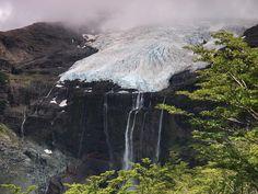PN Nahuel Huapi. Cerro Tronador - Bariloche: Caminata al refugio Otto Meiling - Argentina