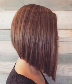 31. Straight, Clean Cut Bob We couldn't not include a classic. Sometimes simple is better. And you can see why. Uniform colours look best for this look. It's such an elegant style. Errors in this cut would be really difficult to hide, so you'll want to make sure you get someone you trust to cut your …