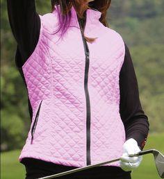 Html, Vest, Polo, Jackets, Fashion, Quilted Vest, Golf Attire, Sweater Vests, Dressmaking