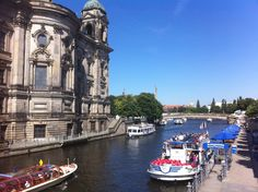 The best places in Berlin