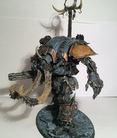 Space Wolves Jotunn (Imperial Knight) - Album on Imgur