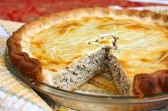 How to Make Classic Tourtière (Québec Pork Pie) | Simple Bites