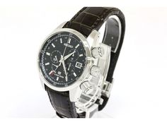 Polished #GRANDSEIKO SBGC007 Spring Drive Chronograph Watch 9R86-0AA0 (BF103330): Authenticity guaranteed, free shipping worldwide & 14 days return policy. Shop more #preloved brand items at #eLADY: http://global.elady.com
