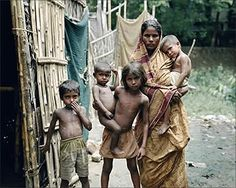 People In India | How many poor people live in India? No one knows!