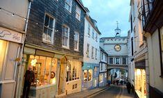Totnes, Devon - 10 of the best small UK towns for winter breaks Christmas Breaks, Winter Breaks, Weekend Breaks, Republic Of Ireland, British Isles, The Guardian, Day Trip, Great Britain, Devon
