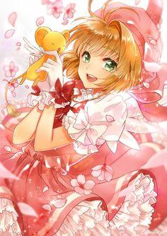 Cardcaptor Sakura (20th Anniversary) - pixiv Spotlight