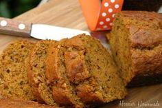 Pumpkin Bread – Easy Recipes