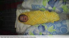 Ustadzah Uyun (Ibu Bayi Titisan Ular) Ternyata Punya Riwayat Mistis | Wow Kece Badai !