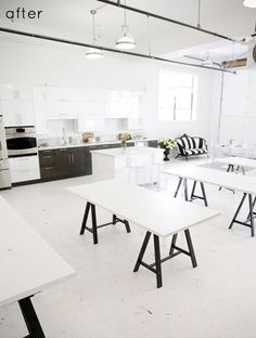 ...if I nixed the house and went for a 'trendy' studio space...this would be just fine!