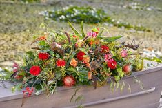 Floral Wreath, Wreaths, Fruit, Flowers, Plants, Decor, Flower Crowns, Door Wreaths, Flora