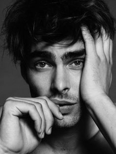 Jon Kortajarena by Nico for EL PAIS