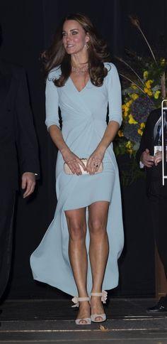 Kate Middleton Photos: Kate Middleton at the Natural History Museum Awards — Part 2