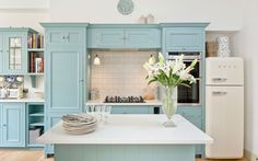 Neptune Kitchens gorgeous country kitchens