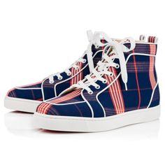 Shoes - Rantus Orlato Men's Flat - Christian Louboutin