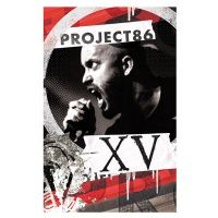 Project 86.  The greatest Christian Rock Band (no, that is not oxymoronic).  They just celebrated their 15th anniversary.  Fall in love with their studio albums before diving in to the live album...makes it that much better.