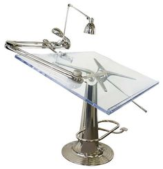 Nike Drafting Table