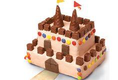 bolo-de-castelo-chocolate faça você mesmo wafer mão na massa bis