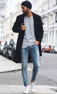 25 Menswear Trends for Winter 2016