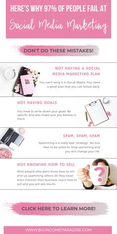 Grow your business with these tips. Are you an entrepreneur struggling to grow your business?This post has some useful social media and marketing tips and ideas to get you started. Affiliate Marketing, Plan Marketing, Content Marketing Strategy, Facebook Marketing, Inbound Marketing, Business Marketing, Social Media Marketing, Online Business, Business Video
