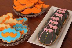 Mundo Bita - Biscoitos Decorados