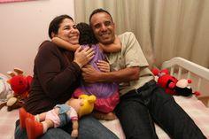 Filha adotiva pode ser retirada da família pela Justiça - Minas - Hoje Em Dia