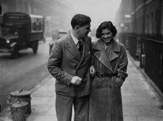 57 fotos vintage de casais que irão fazer você acreditar no amor