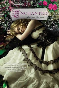 If you loved Once Upon a Time, you should read Enchanted by Alethea Kontis. | 24 Books You Should Read, Based On Your Favorite TV Shows