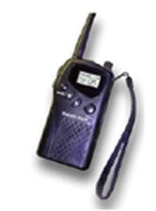 New-MURS 2-Way Handheld Radio - DK-M538-HT by Dakota Alert. $86.13. - Dakota Alert MURS handheld 2-way radio- Receives alert signals from the MURS Alert transmitter and also can beused for two way voice communications between other MURS transceivers- 5 Channels and 38 sub channels to help you communicate with other users-