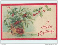 Postcards > Topics > Holidays & Celebrations > Christmas - Delcampe.net