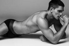 HOMOTOGRAPHY Nathan Owens, Top Photo, Bikinis, Swimwear, Sexy Men, Hot Guys, Underwear, Boys, People