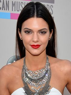 Kendall Jenner's Sleek Style