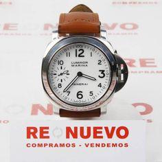 Reloj OFFICINE PANERAI LUMINOR MARINA PAM113 de segunda mano E273893 | Tienda online de segunda mano en Barcelona Re-Nuevo