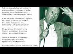 Todo termina mal (Carvalho Calero) - Avante! 1, Truths, Rock Groups, Lyrics