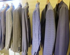 CARUSO Spring/Summer 2016 Menswear Collection - Milan Fashion Week - http://olschis-world.de/  #Caruso #Menswear #mmfw