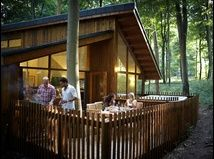 Blackwood Forest, Hampshire. Forest Log Cabin & Lodge Holidays & Breaks 2014/2015 - Forest Holidays