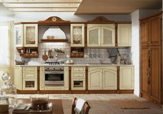 two tone cabinets | Two tone cabinets | Home Projects