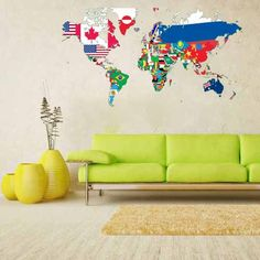Extra large world map vinyl wall sticker pinterest office extra large world map vinyl wall sticker pinterest office graphics wall sticker and large wall decals publicscrutiny Gallery