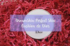 DreamSkin Perfect Skin Cushion de Dior