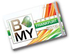 B-MY Frankfurt 2016