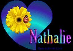 Prénoms Nathalie