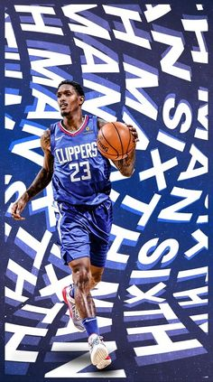 Lou Williams, Los Angeles Clippers, Arizona Cardinals, Nba Players, Wallpapers, Sports, Hs Sports, Wallpaper, Sport