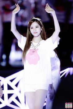 Seohyun @ SMTown in Seoul 140815